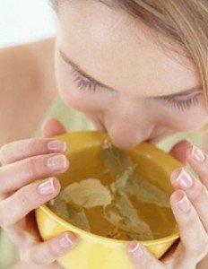 чай, настой, отвар