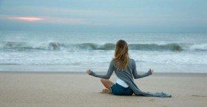 йога, упражнения