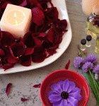 ароматические масла, духи, аромат