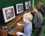 Польза компьютерных игр