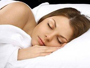 Жизненные силы человека накапливаются во сне