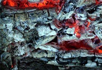 Использование древесной золы