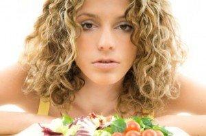 Овощи фрукты для красоты