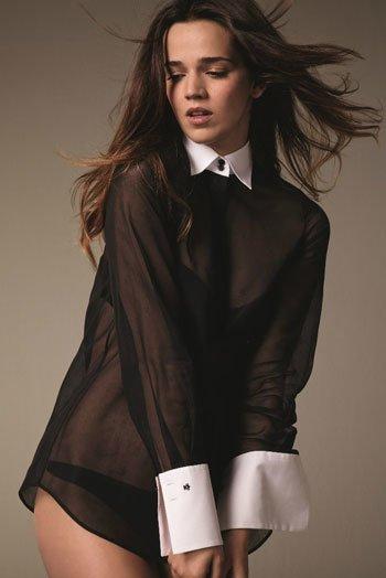 Классический женский стиль в одежде