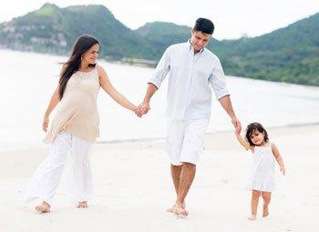 путешествие беременной